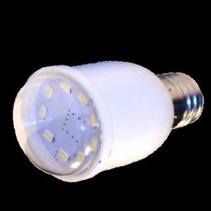Лампа светодиодная ЛСБН Е27 24В~ 4Вт УХЛ3.1 ТУ BY 700002620.043-2010