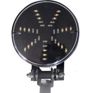 Светодиодный фонарь белый ФБ 01 24 О1 ТУ BY 700002620.058-2013