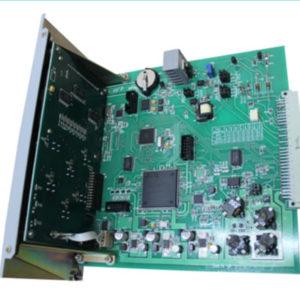 Блок цифровой обработки сигнала БЦОС