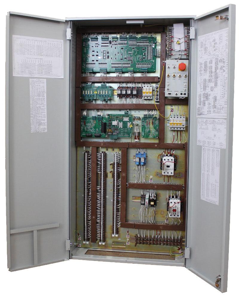 Устройство управления лифтом УЛ